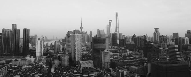Dmb Shanghai