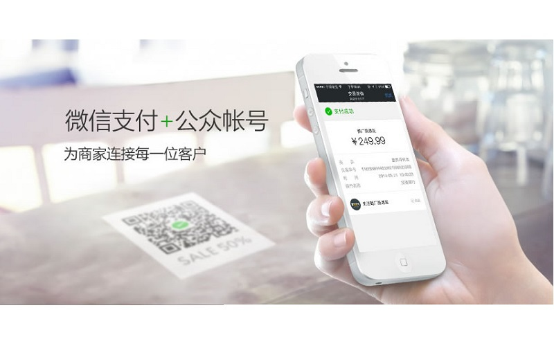 Mobile payment in China