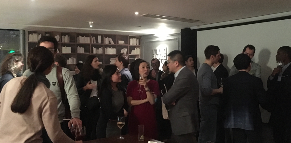Afterwork French Tech Shanghai