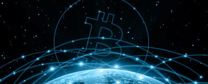 Bitcoin - Xavier Forero