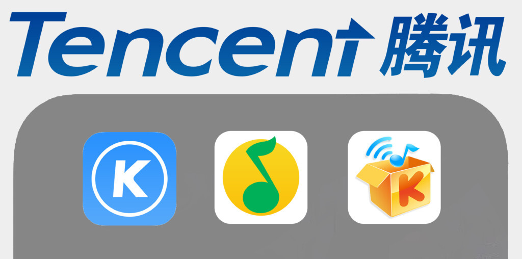Music Experience in China: Tencent, unstoppable leader - MBA DMB