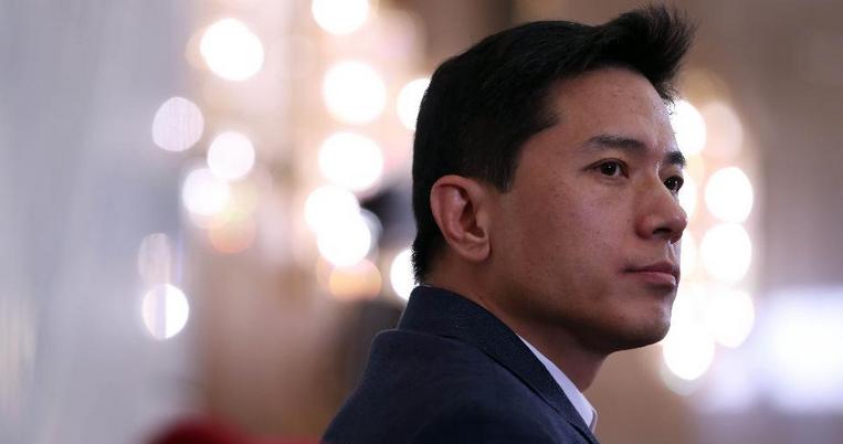 Focus sur Robin Li, fondateur du groupe Baidu