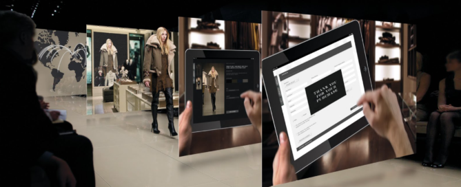 Chinese Luxury and Digital: E-commerce Precursors