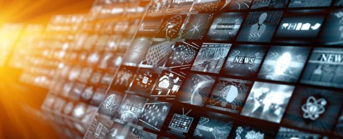 Chinese News & Tech Media - Xavier Forero
