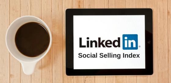 LinkedIn Social Index