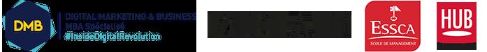 MBA DMB Shanghai Logo