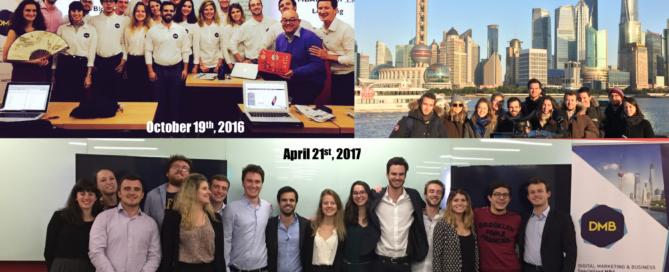 MBA DMB 2016-2017 Class