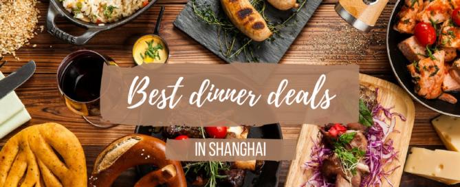 Best dinner deals