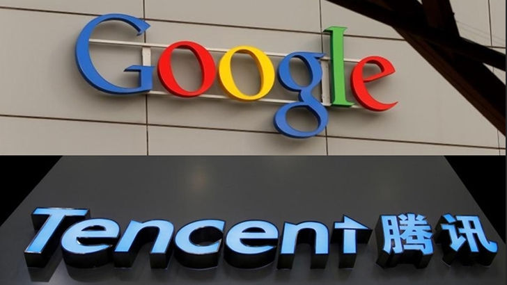 Google and tencent made an agreement to share patents mba dmb shanghai google and tencent made an agreement to share patents platinumwayz