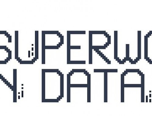 How to leverage data in China: Superwomen In Data Edition#3 in Shanghai