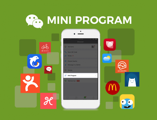 WeChat Mini Programs & 5 Useful Cases