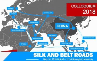 Silk & Belt Roads
