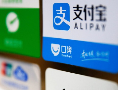 Alipay and Wechat Pay Around the world – Infographic