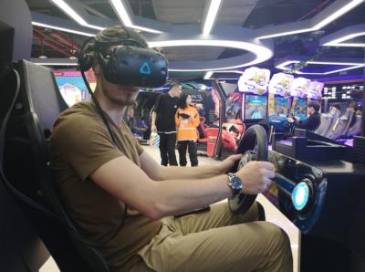 Drive in VR