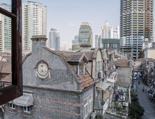 Patrimoine, histoire et préservation en Chine