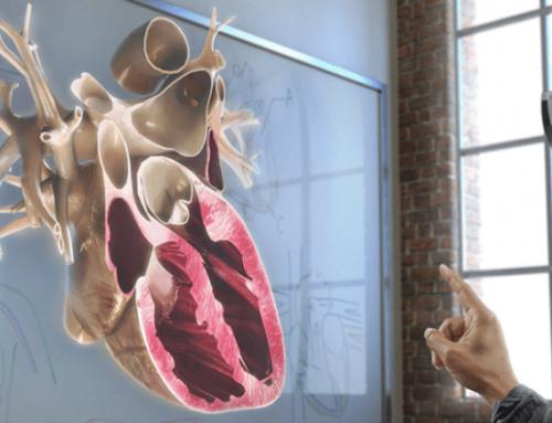 Réalité Virtuelle: la Médecine d'aujourd'hui