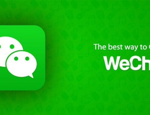 WeChat, the future of Social CRM