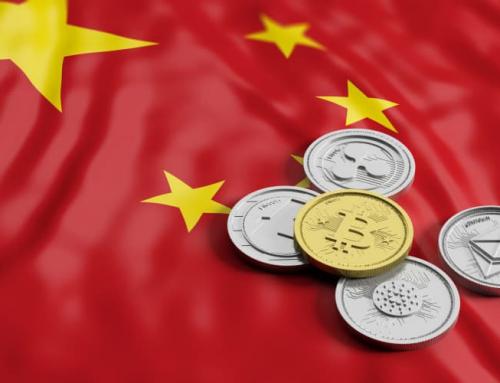 Cryptomonnaies : Vers un digital Renminbi ?