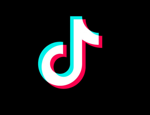 TikTok new feature – the visual search engines !