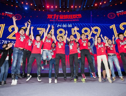 What is Alibaba's Singles Day?