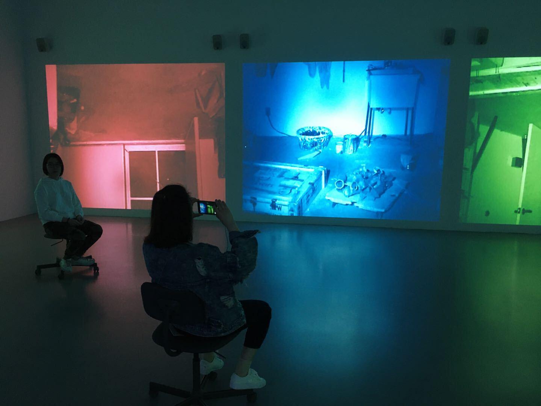 Centre Pompidou in Shanghai