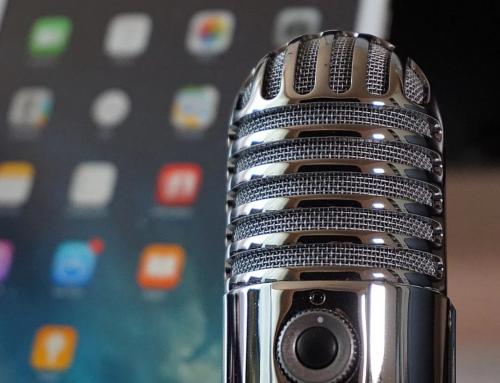 TAC, le podcast Tech, Actu et Chine !