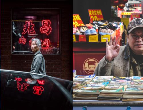 Impact de l'histoire de Chine sur les générations