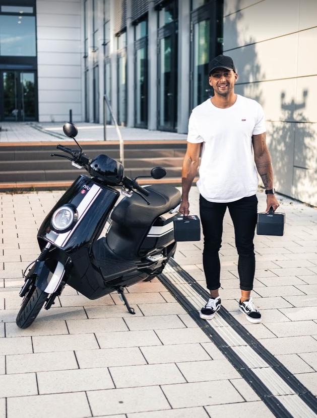 bonus ecologique scooter electrique